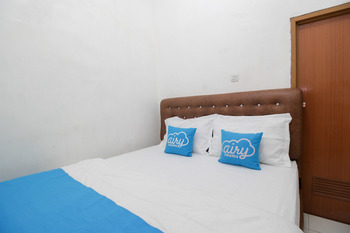 Airy Eco Grogol Susilo Enam 6 Jakarta Jakarta - Standard Double Room Only Special Promo 7