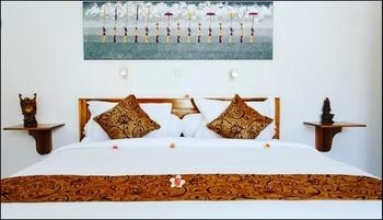 Villa Krastawa Bali - Three Bedroom Villa Regular Plan