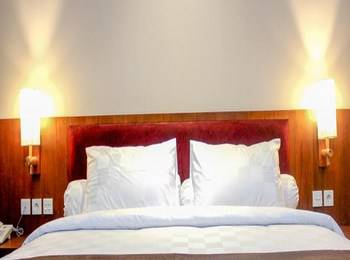 Rumah Kito Jambi - Executive Deluxe Room Only Basic Deal 5%