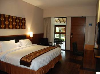 Rumah Kito Jambi - Superior Room Only Regular Plan