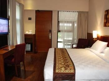 Rumah Kito Jambi - Junior Suite Regular Plan