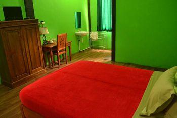 Istana Petani Probolinggo - Cottages Double Room Regular Plan