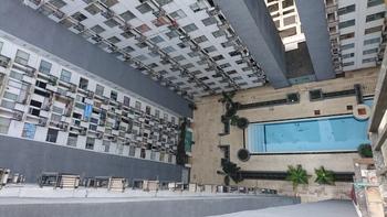 Aloha Jardin Bandung - Studio keluarga standart Regular Plan
