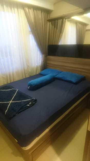 Aloha Jardin Bandung - DELUX 2 kamar family Regular Plan