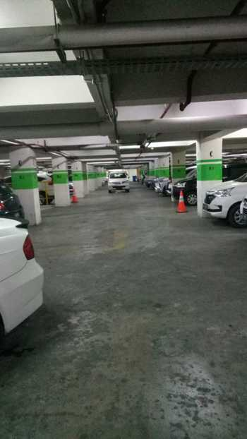 Aloha Jardin Bandung - Studio Standard Regular Plan