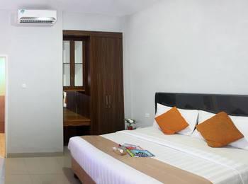 Green Bamboo Residence Jakarta - Superior Room Only Regular Plan