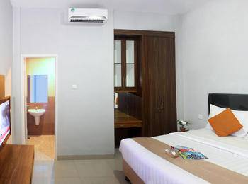 Green Bamboo Residence Jakarta - Superior Double With Breakfast 1 pax Regular Plan