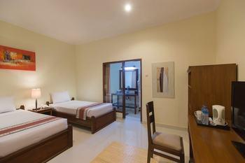 Jambuluwuk Oceano Gili Trawangan Resort Lombok - Family Suite Room Flash Sale