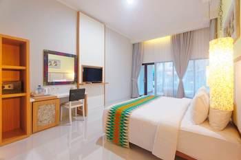 Jambuluwuk Oceano Gili Trawangan Resort Lombok - Premier Lumbung Double or Twin Room Flash Sale