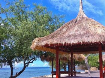 Oceano Jambuluwuk Resort Lombok - Deluxe Garden Triple Minimum Stay 5 Nights