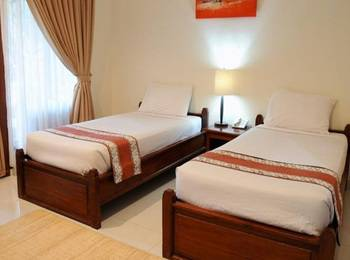 Oceano Jambuluwuk Resort Lombok - Superior Garden Twin Minimum Stay 5 Nights