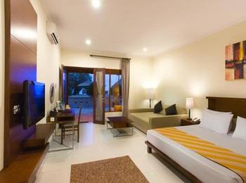 Oceano Jambuluwuk Resort Lombok - Deluxe Garden Minimum Stay 5 Nights