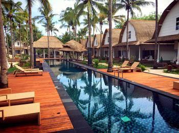 Oceano Jambuluwuk Resort Lombok - Superior Garden Twin Room Only Minimum Stay 5 Nights