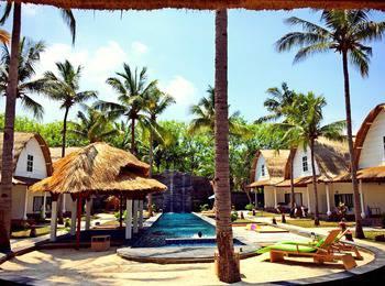 Oceano Jambuluwuk Resort Lombok - Deluxe Garden Room Only Minimum Stay 5 Nights