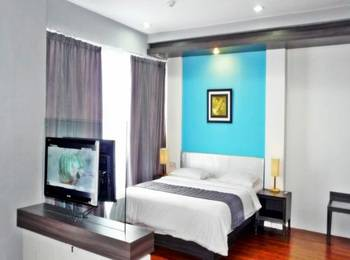 Hotel Victoria River View Banjarmasin - Victoria Suite Room Regular Plan