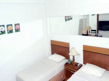 Hotel Victoria River View Banjarmasin - Studio Room Only Regular Plan