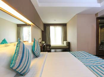 Grand Ixora Kuta Resort Bali - Deluxe Room with breakfast Minimum Stay 3 Nights
