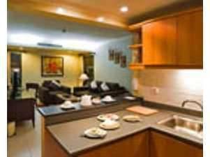 Grand Tropic Jakarta - Family suite tanpa sarapan Regular Plan