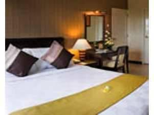 Grand Tropic Jakarta - Deluxe suite room only special rate