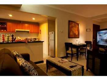 Grand Tropic Jakarta - Deluxe Suite - Two Bedrooms Regular Plan