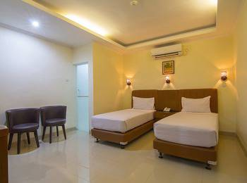 House of Arsonia Flamboyant Jakarta - Superior Room Regular Plan
