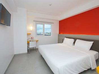 LYNN Hotel Serang - Hollywood Room - With Breakfast Regular Plan
