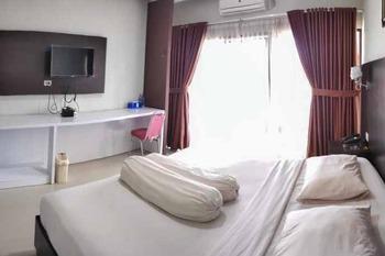 RedDoorz near Pelabuhan Bakauheni Lampung Lampung Selatan - RedDoorz Room After Hours