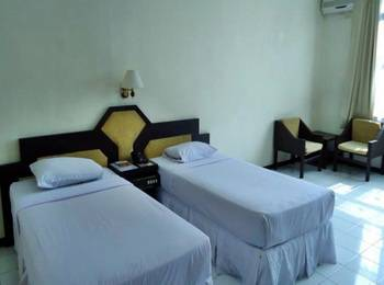 Garuda Citra Hotel - Executive Room Regular Plan