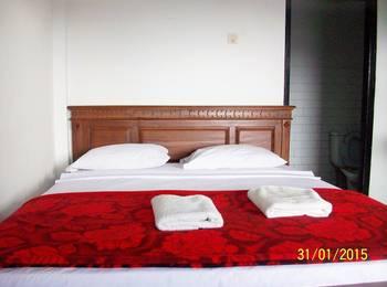 Surya Hotel Bali - Kamar Deluxe Regular Plan