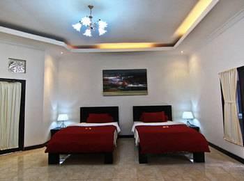 Villa Kurnia Bali - Two Bedroom Private Pool Villa Regular Plan