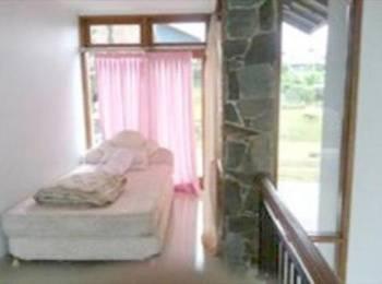 Villa Gerbera III Istana Bunga - Lembang Bandung Bandung - 3 Bedroom Villa Regular Plan