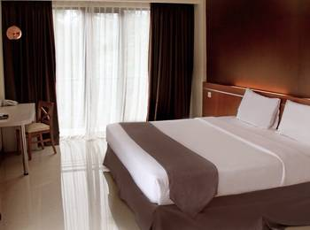 Nava Hotel Tawangmangu - Deluxe Room Balcony Limitted Time Offer