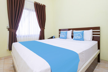 Airy Syariah Pengajaran Basuki Rahmat 61 Lampung - Superior Double Room Only Regular Plan