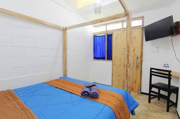 NeoMoritz Homestay Bandung - Superior Non Refundable Basic Deal