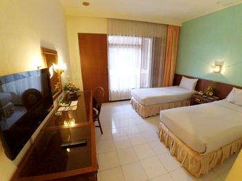 Hotel Purnama Malang - Moderate Regular Plan