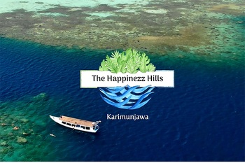 The Happinezz Hills Hotel Karimunjawa