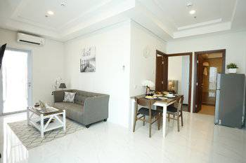 Panbil Residence Apartment Batam Batam - Junior Suite FREE NIGHT