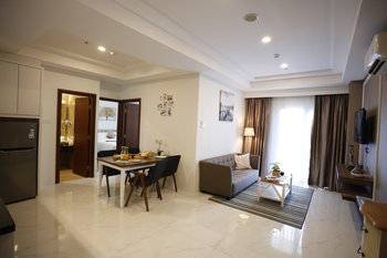 Panbil Residence Apartment Batam Batam - Executive Suite STAY MORE PAY LESS