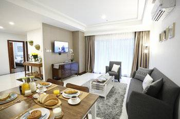 Panbil Residence Apartment Batam Batam - Family Suite STAY MORE PAY LESS