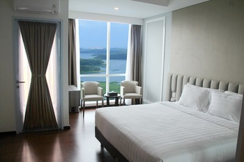 Panbil Residence Apartment Batam Batam - Grand Deluxe FREE NIGHT