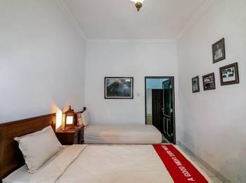 NIDA Rooms Pisang 83B Depok Sleman