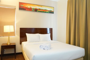Ancol Marina Apartment By Travelio Jakarta - Two bedroom Regular Plan