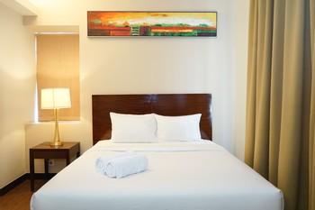 Ancol Marina Apartment By Travelio Jakarta - One Bedroom Regular Plan