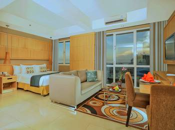 Aston Balikpapan - Superior Room Regular Plan