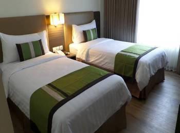 Estrella Hotel & Conference Banggai - Superior Room Regular Plan