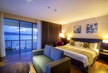 Estrella Hotel & Conference Banggai - Premiere Suite Regular Plan