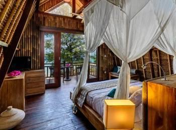 Karma Reef Lombok - One Bedroom Sea View With Breakfast Regular Plan