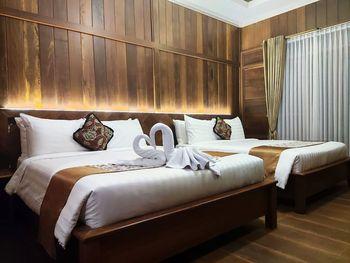 Kasuari Exotic Resort Magelang Magelang - Family Room Regular Plan
