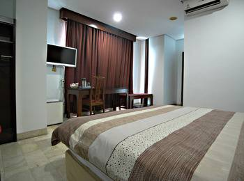 Hotel Atlantic Jakarta - Superior (Queen) LUCKY RATE