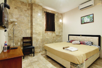 Wisma Asia Busindo Syariah Bandung - Deluxe Room Only Non Refundable Min stay 2N